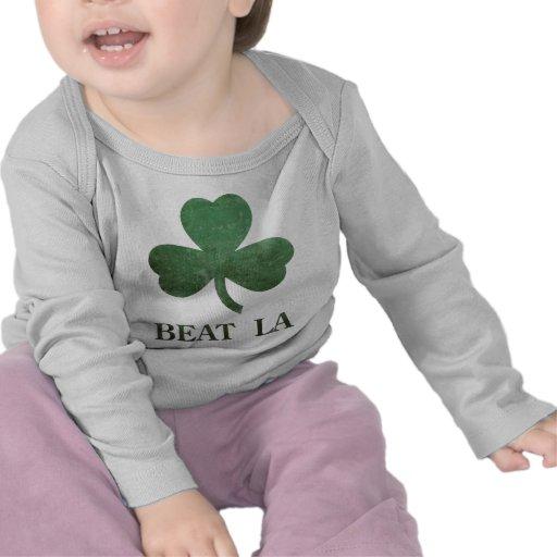 Vintage Beat LA T Shirts