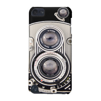 Vintage beautiful camera iPod touch 5G cover