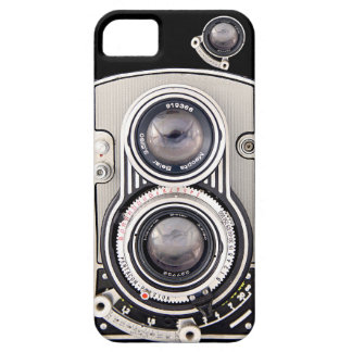 Vintage beautiful camera iPhone 5 cases