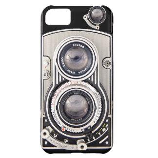 Vintage beautiful camera iPhone 5C case