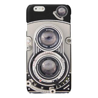 Vintage beautiful camera iPhone 6 plus case