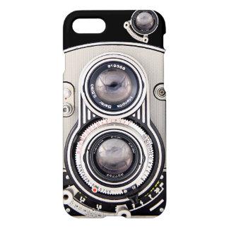 Vintage beautiful camera iPhone 7 case