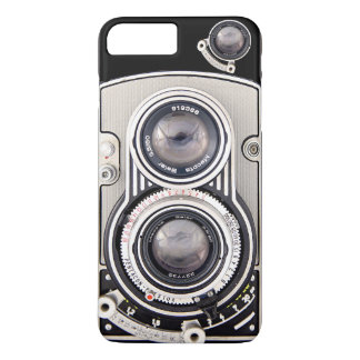 Vintage beautiful camera iPhone 7 plus case