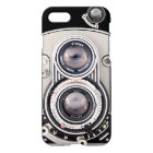 Vintage beautiful camera iPhone 8/7 case