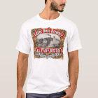 Vintage Beer Brewery H&J Pfaff Lager Boston T-Shirt