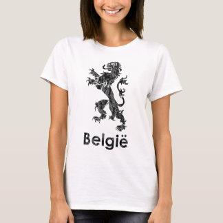 Vintage Belgium T-Shirt