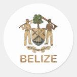 Vintage Belise Stickers
