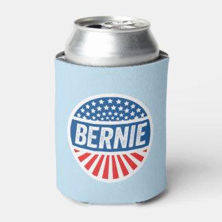Vintage Bernie Can Cooler