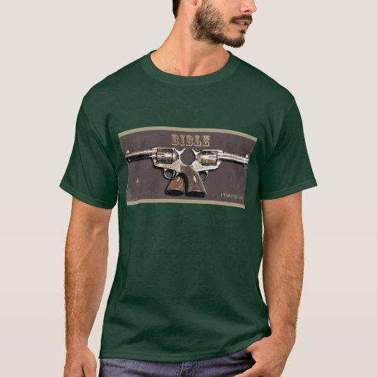 vintage bible tshirt