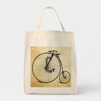 Vintage Bicycle Bags