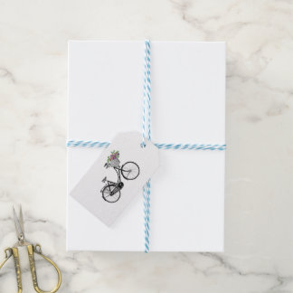 Vintage Bicycle Gift Card