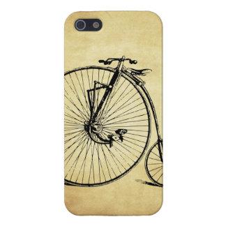 Vintage Bicycle iPhone 5 Case