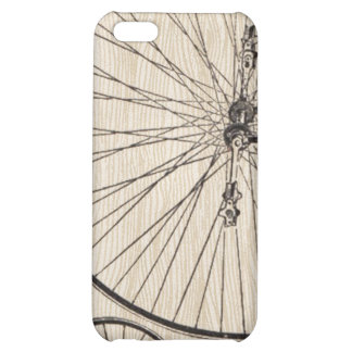Vintage Bicycle iPhone Cover iPhone 5C Case