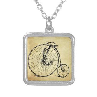 Vintage Bicycle Jewelry