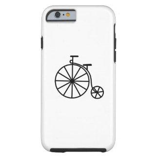 Vintage Bicycle Pictogram iPhone 6 Case