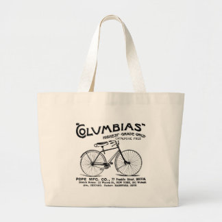 Vintage Bicycle Bag