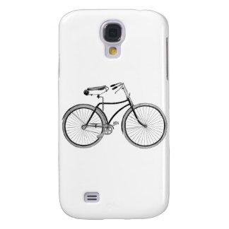 Vintage Bicycles Samsung Galaxy S4 Case