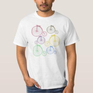 Vintage Bikes Shirt