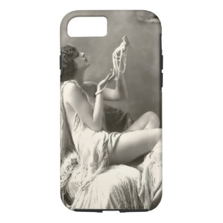 Vintage Billie Dove Photograph iPhone 7 Case