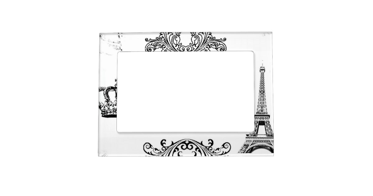 Beautiful Paris Frames Collection - Framed Art Ideas - roadofriches.com