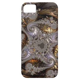 Vintage Bling iPhone 5/5S Covers