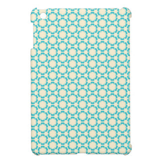 Vintage {blue floral} Mini iPad Case