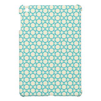Vintage blue floral Mini iPad Case iPad Mini Covers