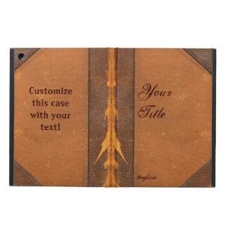 Vintage Book iPad Air Case iPad Air Covers