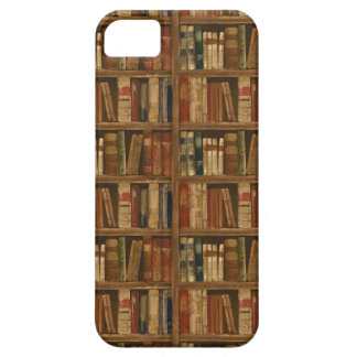Vintage Books Barely There iPhone 5 Case