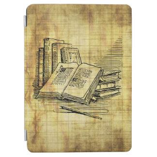 Vintage Books iPad Air Cover