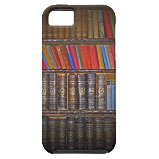 Vintage Books iPhone 5 Covers