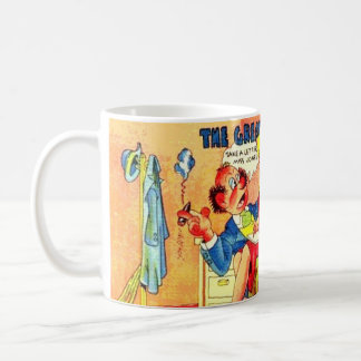 Vintage Boss s Day Mug The Great Dictator