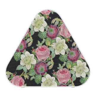 Vintage Botanical Blossom Country Chic