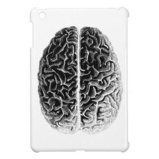 Vintage Brain Illustration iPad Mini Case
