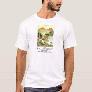 Vintage British Railway Apparel T-Shirt