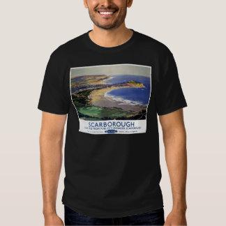 Vintage British Railway Apparel T Shirts