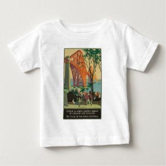 Vintage British Railway Apparel Tshirt