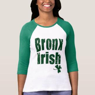 Vintage Bronx Irish Shirt