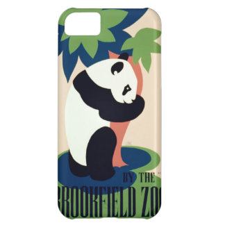 "Vintage ""Brookfield Zoo"" cases"