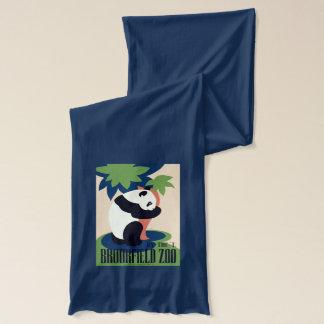 "Vintage ""Brookfield Zoo"" scarfs Scarf"