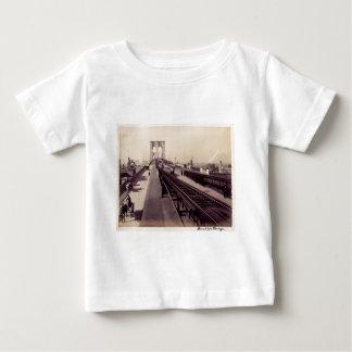 Vintage Brooklyn Bridge Infant T-Shirt