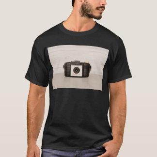 Vintage Brownie 127 Camera T-Shirt