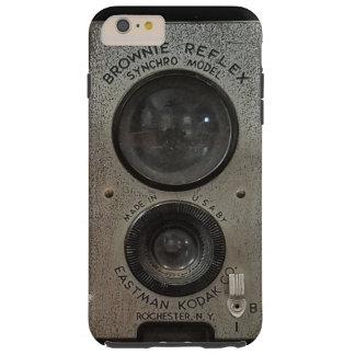 Vintage Brownie Camera iPhone Cases