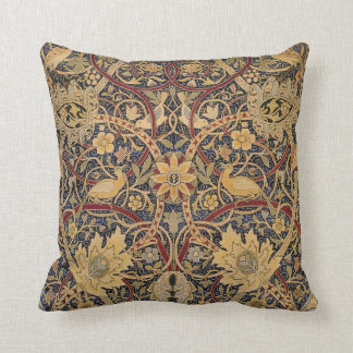 Vintage Bullerswood Tapestry Cushion