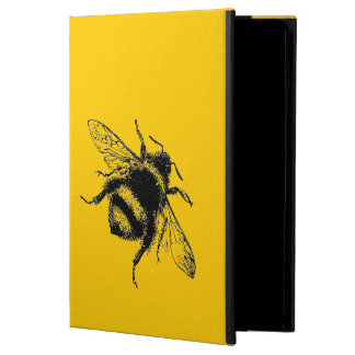 Vintage Bumble bee iPad Air Covers