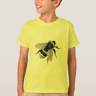 Vintage Bumble Bee T-Shirt