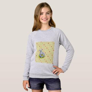 Vintage bunny Sweatshirt