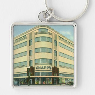 Vintage Business, Knapp's Department Store Keychains