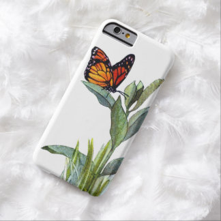 Vintage Butterfly Barely There iPhone 6 Case