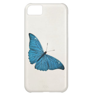 Vintage Butterfly Illustration 1800's Butterflies iPhone 5C Case